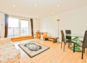 Thumbnail 1 bedroom flat to rent in Studley Court, 4 Jamestown Way, London