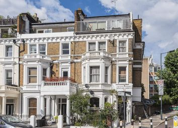 Sinclair Gardens, London W14. 2 bed flat