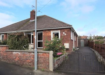 Thumbnail 2 bed semi-detached bungalow for sale in Neathem Road, Yeovil