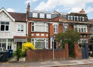 Thumbnail 1 bed flat to rent in Cumberland Road, Acton, London