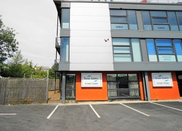 Thumbnail Commercial property to let in Wharfside House, Stowmarket, Suffolk
