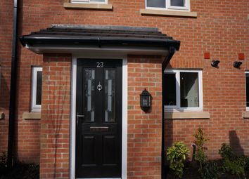 Thumbnail 3 bed terraced house to rent in Thicketford Road, Bolton