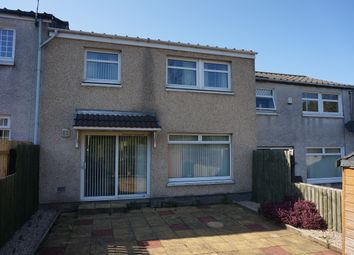 Thumbnail 3 bed terraced house for sale in Birch Road, Abronhill