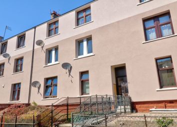Thumbnail 2 bed flat for sale in Hepburn Street, Dundee