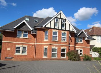 Thumbnail 2 bed flat for sale in Castle Lane West, Bournemouth