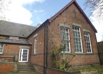 Thumbnail 2 bed maisonette to rent in Devonshire Park, Brimington, Chesterfield