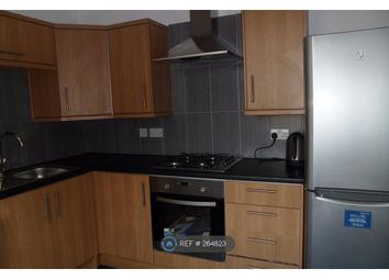 Thumbnail 3 bed flat to rent in Fairview Road, London