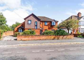 5 bed detached house for sale in Hawthorn Road, Highfield, Southampton SO17