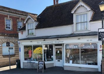 Thumbnail Commercial property for sale in High Street, Wingham, Canterbury