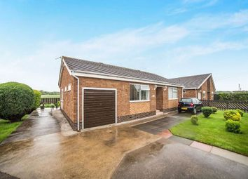 Thumbnail 2 bed bungalow for sale in Farm Road, Hartford, Cramlington