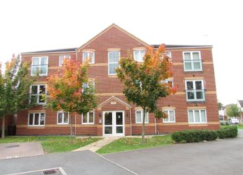 Thumbnail 2 bedroom flat to rent in Eaton Drive, Rugeley