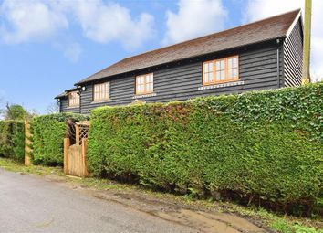5 bed detached house for sale in North Stream, Marshside, Canterbury, Kent CT3