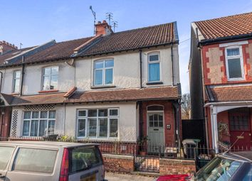 Thumbnail 2 bedroom flat for sale in Stoke Lane, Westbury-On-Trym, Bristol