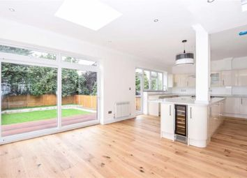 Thumbnail 5 bedroom terraced house to rent in Princes Gardens, West Acton