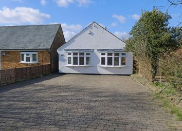 Thumbnail 3 bed bungalow for sale in Hinckley Road, Leicester Foreset East