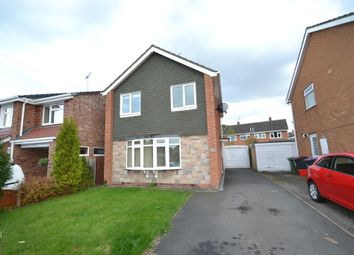 Thumbnail Semi-detached house for sale in St Andrews Way, Church Aston, Newport
