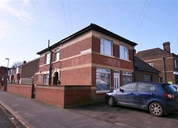 Thumbnail 3 bed link-detached house for sale in Lonsdale Avenue, Drayton, Portsmouth, Hampshire