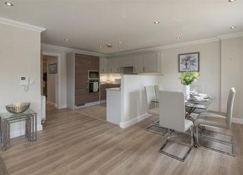 Thumbnail 1 bed flat for sale in Helston Lane, Windsor
