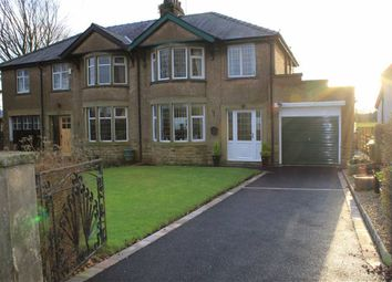Thumbnail 3 bed semi-detached house for sale in Longridge Road, Chipping, Preston