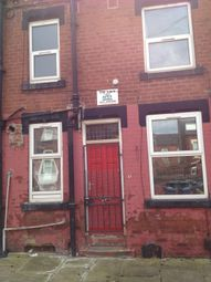 Thumbnail 1 bedroom terraced house to rent in Harold Mount, Leeds