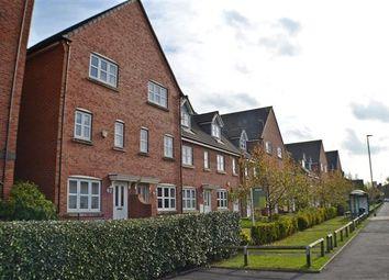 Thumbnail 3 bed mews house to rent in Kiveton, Battersby Lane, Warrington