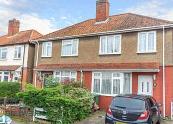 3 bed semi-detached house for sale in Park Road, Hoddesdon EN11