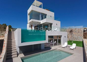 Thumbnail 4 bed villa for sale in Alicante, Costa Blanca North, Spain