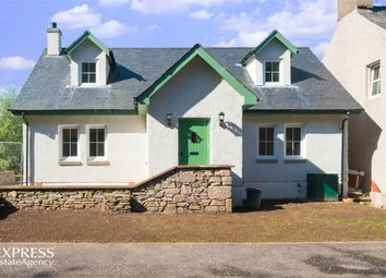 Thumbnail 3 bed detached house for sale in Charleston Village, Charleston, Forfar, Angus
