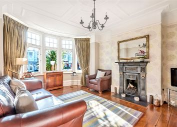 4 bed terraced house for sale in St Georges Road, Palmers Green, London N13