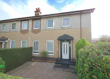 2 bed flat for sale in Hood Street, Clydebank, West Dunbartonshire G81