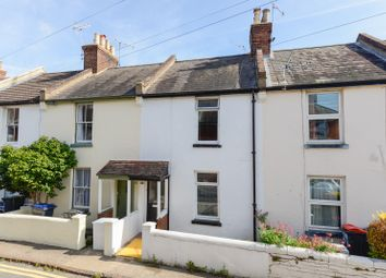 Thumbnail 3 bedroom terraced house to rent in Tudor Road, Canterbury