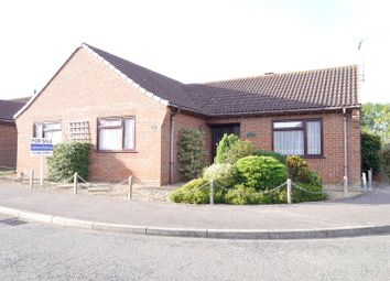 Thumbnail 2 bed detached bungalow for sale in St James Drive, Downham Market