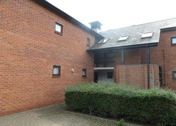 Thumbnail 1 bedroom flat to rent in Britten Grove, Old Farm Park, Milton Keynes
