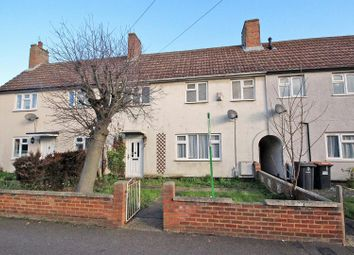 Thumbnail 3 bed terraced house for sale in Pearcey Road, Elstow, Bedford