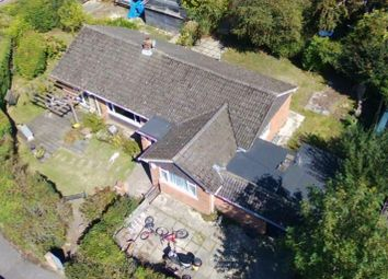3 bed bungalow for sale in Charlton Close, Hordle, Lymington SO41