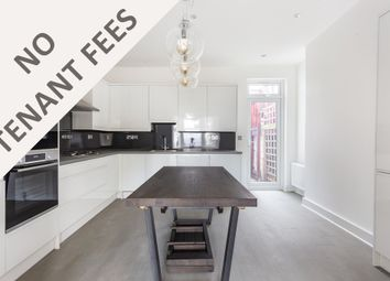 Thumbnail Flat to rent in Brockley View, London