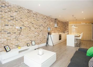 Thumbnail 1 bed flat for sale in The Lofts Apartments, Hardwicks Square, London