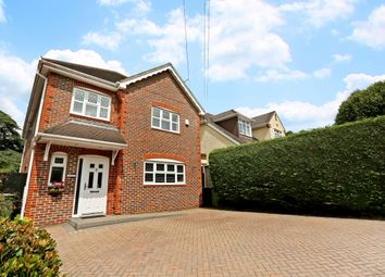 Thumbnail 5 bed property to rent in Claremont, The Drive, Watford, Hertfordshire