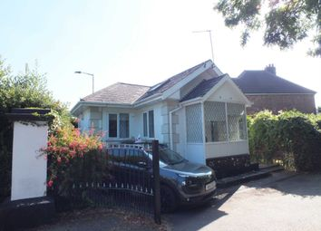 Thumbnail 2 bed bungalow for sale in Water Orton Road, Castle Bromwich, Birmingham