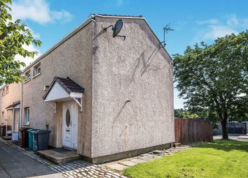 Thumbnail 3 bed terraced house for sale in Almond Road, Cumbernauld, Glasgow