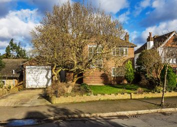 Thumbnail 3 bed detached house for sale in Brancaster Lane, Purley