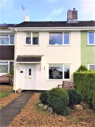 Thumbnail 3 bed end terrace house to rent in Parkside, Ivybridge
