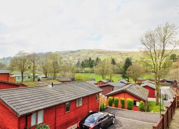 Thumbnail 3 bed mobile/park home for sale in Patterdale Road, Troutbeck, Windermere