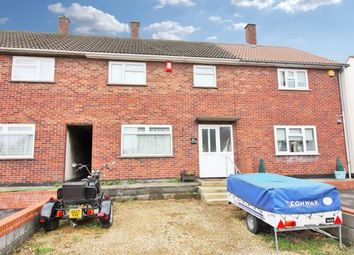 Thumbnail 3 bedroom terraced house for sale in Hungerford Crescent, Brislington, Bristol