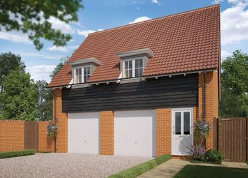 Thumbnail 1 bed flat for sale in Station Road, Framlingham, Suffolk
