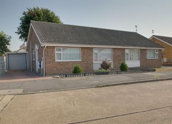2 bed semi-detached bungalow for sale in Crome Road, Clacton-On-Sea CO16