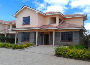 Thumbnail 3 bed detached house for sale in Kitengela, Kajiado, Kenya