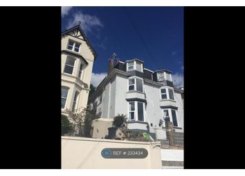 Thumbnail 2 bed flat to rent in Higher Manor Road, Brixham