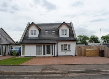 Thumbnail 3 bed detached house to rent in Goremire Road, Carluke