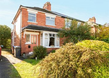 Thumbnail 3 bed semi-detached house for sale in Mount Merrion Drive, Belfast, County Down